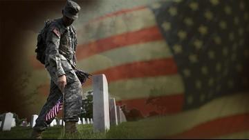 America commemorates Memorial Day