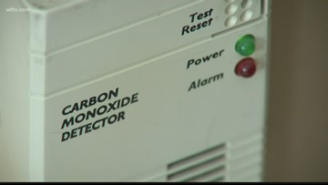 'The Silent Killer': TN officials warn about carbon monoxide poisoning