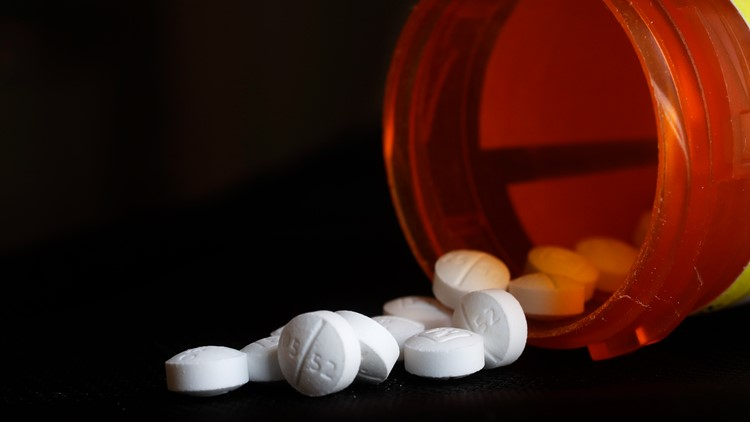 States reach 'historic' $26 billion agreement in opioid lawsuits against 'Big 3' distributors and Johnson & Johnson