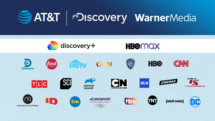 What the WarnerMedia and Discovery merger means for consumers