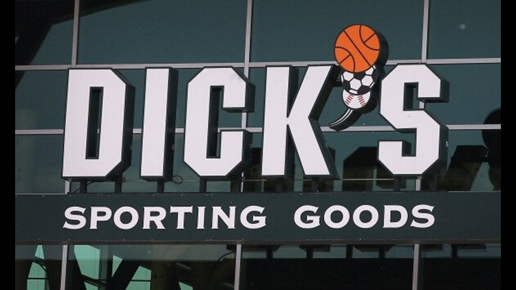 DICK'S Sporting Goods to hire more than 200 associates for its new store in Knoxville
