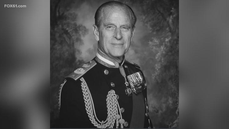 Muere el príncipe Felipe, esposo de la reina Isabel II de Gran Bretaña, a los 99 años