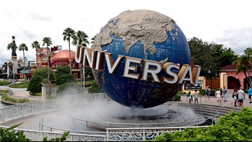 "New York man sues NBC Universal over ""unlimited"" refills theme park cup"