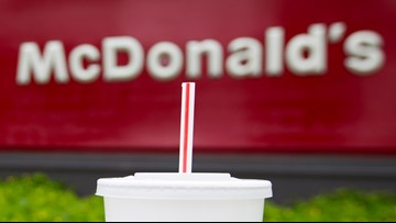 South Carolina man: McDonald's sweet tea came with weed inside