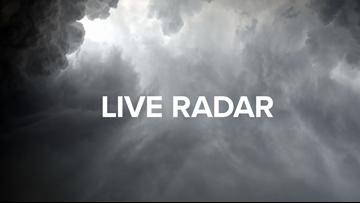 Live Radar