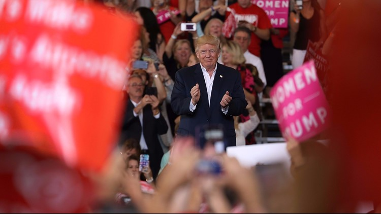 """<p>Plenty of people around the world were <a href=""""http://www.usatoday.com/story/news/politics/onpolitics/2017/02/19/donald-trump-sweden-attack-carl-bildt/98127056/"""">puzzled by President Trump's reference</a> during a Saturday rally in Florida to an incident in Sweden that happened Friday — including the Swedish government.</p>"""