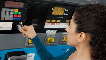 Visa says hackers breached gas pumps with malware to steal your credit card info