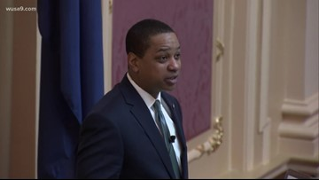 Lt. Gov. Fairfax demands authorities thoroughly investigate after second woman accused him of sexual assault