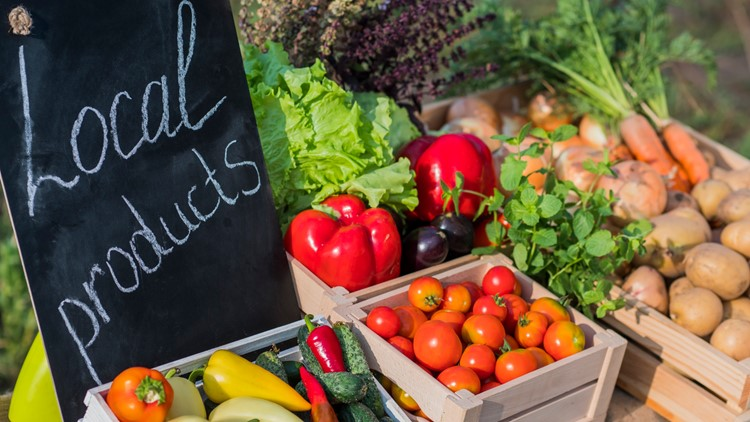 Nourish Knoxville's spring Farmers' Market to return in May at two locations