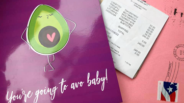 Women across the country are getting mysterious gift cards from a 'Jenny B'