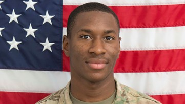 Family mourns Georgia soldier killed in tactical training incident