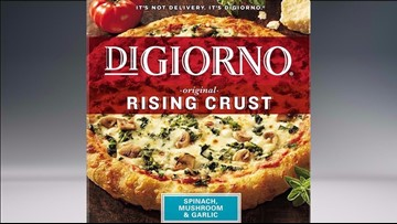 DiGiorno offers free delivery for National Pizza Month to five lucky cities