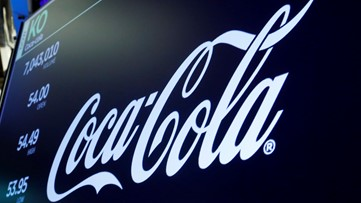 Coca-Cola says coronavirus outbreak could impact supply of artificial sweetener