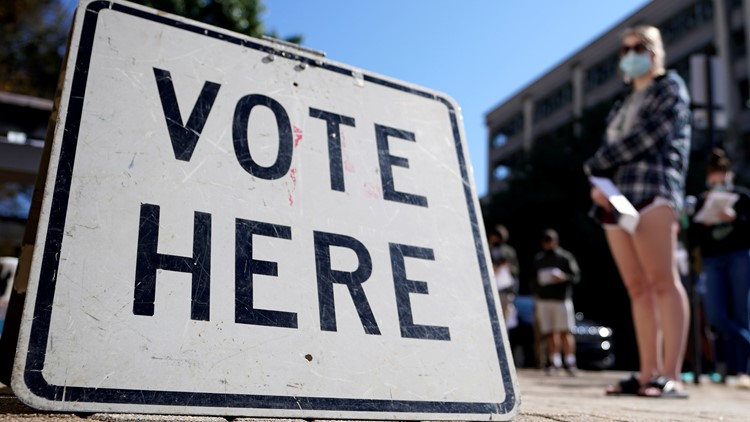 Poll: Majority of Americans support automatic voter registration, photo ID requirement