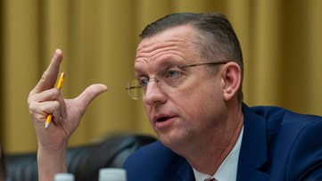 Reports: Trump may nominate Rep. Doug Collins for intelligence director