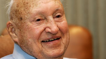 Chick-Fil-A founder on promise to stay closed on Sunday, brush with death